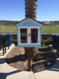 Image for Sports Park Little Free Library - Lake Forrest, CA