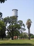 Image for CSUS Watertower- Stockton, CA