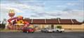 Image for McDonalds Free WiFi ~ Blackfoot, Idaho