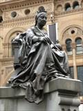 Image for Queen Victoria - Sydney, Australia