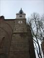 Image for Mais où sont passées les aiguilles de la cathédrale de Perpignan ? - France