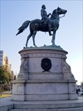 Image for Equestrian Statue of George Henry Thomas - Washington, DC