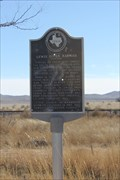 Image for Colonel Lewis Given Harman, Confederate Army -- US 90 E of Marathon TX