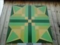 Image for Irish Star - Backus-Page House Barn