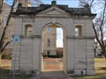 Image for Amanda Arnold Arch -- Manhattan KS
