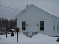 Image for Roosevelt Seventh Day Adventist Church - Fulton, New York