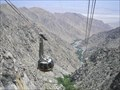 Image for Palm Springs Aerial Tramway - Palm Springs, California