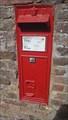 Image for Victorian Post Box - Kingsdown Road - Kingsdown (hamlet) - Kent