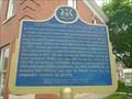 "Image for ""THE FOUNDING OF BOTHWELL"" - Bothwell, Ontario"