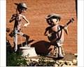 Image for Old Time Music  ---  Waynesville North Carolina