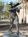 Image for Buck O'Neil - Jacksonville, FL