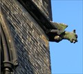 Image for Wentworth Church Gargoyles
