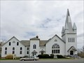 Image for United Baptist Church - Windsor, NS