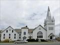 Image for United Baptist Church - Windsor, NS