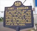 Image for Fort Wheeler