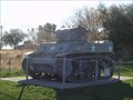 Image for M5A1 Stuart Light Tank - Winnemucca, NV