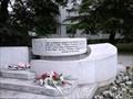 Image for Victims of Fascism Square - Vukovar, Croatia