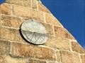 Image for Cadran solaire de la chapelle dNotre dame de Callot - Carantec - France