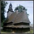 Image for Holy Spirit Church - Kolochava, Ukraine