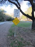 Image for 7.5 mph while passing - Los Gatos, CA