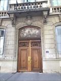 Image for Hôtel dit du Gouverneur Militaire de Lyon, ancien hôtel particulier des barons Vitta - Lyon, Rhône, France