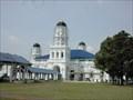 Image for Masjid Negeri Sultan Abu Bakar