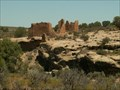 Image for Square Tower Group - Hovenweep National Monument, Utah