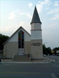 Image for St. Mark's Presbyterian Church - Moose Jaw, Saskatchewan