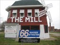 Image for The Mill - Route 66 Icon - Lincoln, IL