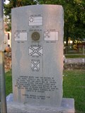 Image for Confederate Memorial ~ Altamont Tennessee