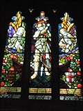 Image for St George The Martyr - Wootton, Northant's.