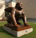 Image for Sphinx - Fred Jones Art Museum, Norman, Oklahoma