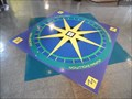 Image for Museum of Man Compass Rose  -  San Diego, CA