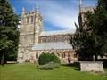 Image for Wimbourne Minster - Wimbourne, Dorset, UK.