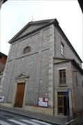 Image for Chiesa di Sant'Andrea Apostolo - Serravalle, San Marino