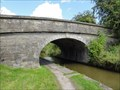 Image for Arch Bridge 23 Over The Macclesfield Canal – Adlington, UK