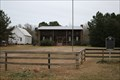 Image for El Camino Real -- Halfway Inn (Flournoy-Granberry House), SH 21 east of Nacogdoches, TX