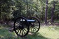 Image for 12 PDR Howitzer # 10 – Chickamauga National Battlefield