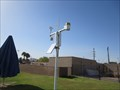 Image for Solar Powered Weather Station - Chaparral Park, Scottsdale, AZ