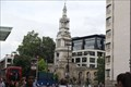 Image for Christ Church Greyfriars -- City of London, UK