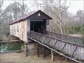 Image for Kymulga Covered Bridge - Childersburg, Alabama
