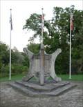 Image for Glen Willams Cenotaph