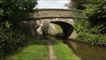 Image for Arch Bridge 56 On The Macclesfield Canal - Bosley, UK