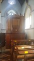 Image for Church Organ - St Bartholomew - Sutton Waldron, Dorset