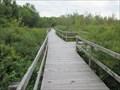 Image for Passerelle du sentier de la nature, Venise-en-Québec