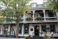 Image for Hall House - Dahlonega Commercial Historic District - Dahlonega GA