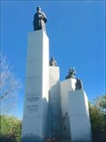 Image for Taras Shevchenko - Ottawa, ON