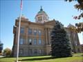 Image for Wyandot County Courthouse - Upper Sandusky, Ohio