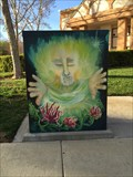 Image for Mystical Images Utility Box - San Jose, California