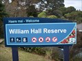 Image for William Hall Arboretum - Thames, North Island, New Zealand